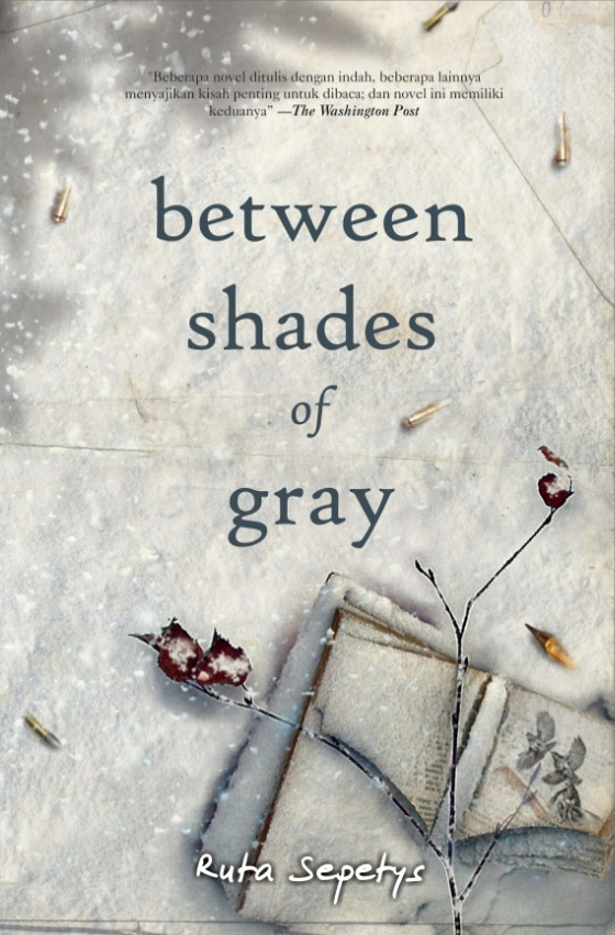 Download PDF Lesson Plans Between Shades Of Gray