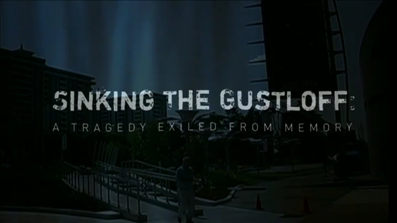 Sinking the Gustloff