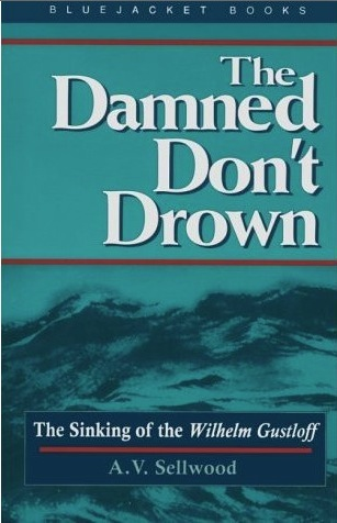 The Damned Don't Drown